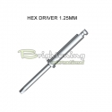 (1.25mm) Hex Latch Driver