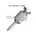 Cover Screw Driver