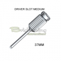 Screwdriver Medium 37 mm Long